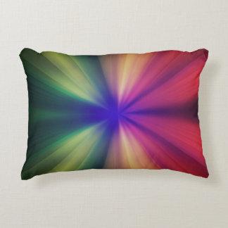 Flash espectral cojín decorativo
