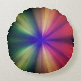 Flash espectral cojín redondo