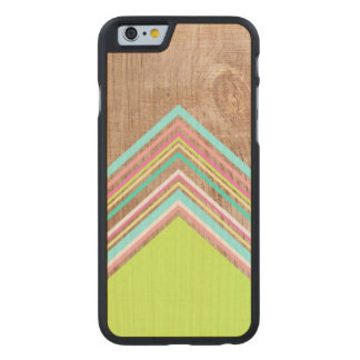 Fundas de madera Carved en Zazzle