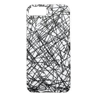 flechas - caso - para el iPhone 7 Funda Para iPhone 8/7