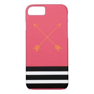 Flechas Funda iPhone 7