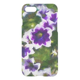 fleurs de los les funda para iPhone 7