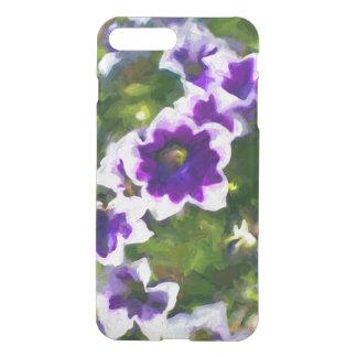 fleurs de los les funda para iPhone 7 plus