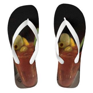 Flip-flop del bloody mary chanclas
