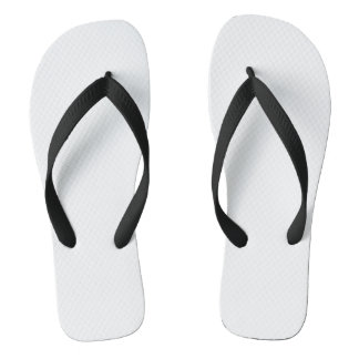 Flips-flopes adultos negros, correas anchas chanclas