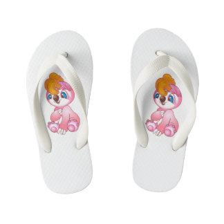 Flips-flopes Chanclas Para Niños