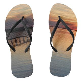 Flips-flopes de la bahía de St Andrew Chanclas