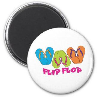 Flips-flopes Imán Redondo 5 Cm