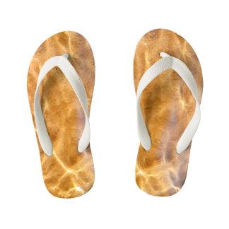 Flips-flopes para los niños - pies mojados 4U Chanclas Para Niños
