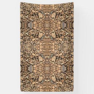Floorcloth decorativo, tapiz, cortina, o lona