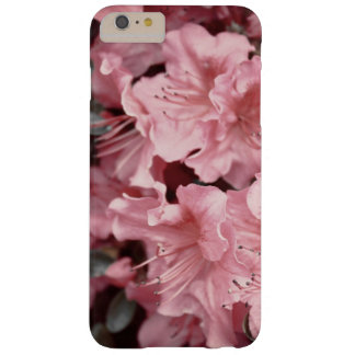 FLOR 15 5 FUNDA BARELY THERE iPhone 6 PLUS