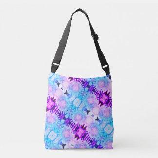 Flor #28 - Todo encima - la bolsa para transportar
