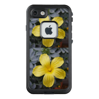 Flor amarilla FRĒ® para el iPhone 7 de Apple