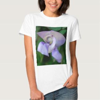 Flor de caracol camisas