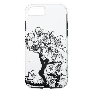 Flor de cerezo #7 funda iPhone 7