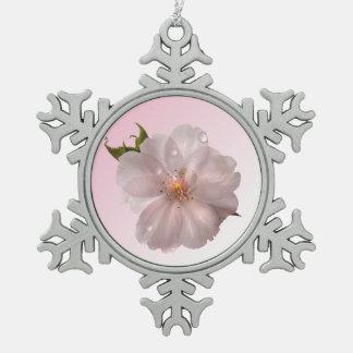 Flor de cerezo adornos