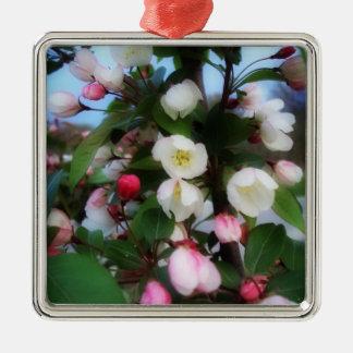 Flor de cerezo adorno