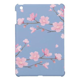 Flor de cerezo - azul de la serenidad