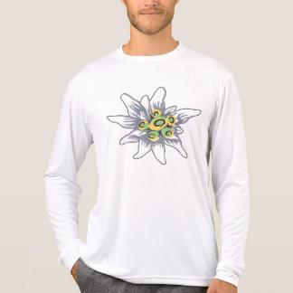 Flor de Edelweiss Camiseta