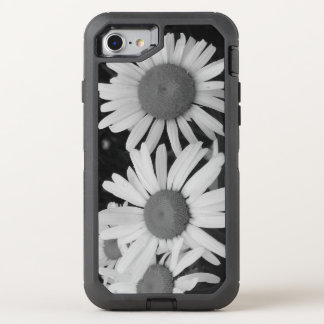 FLOR DE LA MARGARITA FUNDA OtterBox DEFENDER PARA iPhone 8/7