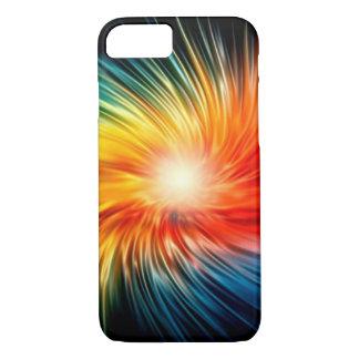 Flor de la vida funda iPhone 7