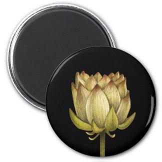 Flor de Lotus - imán