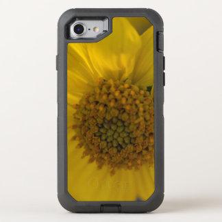 Flor salvaje amarilla Iphone 6 /6s OtterBox Funda OtterBox Defender Para iPhone 8/7