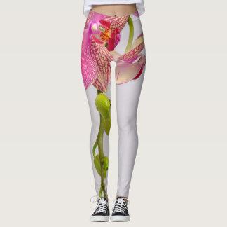 Flor vertical leggings