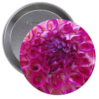 Flor violeta pin