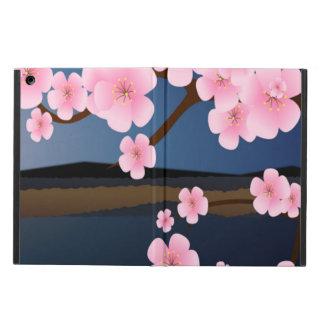 Floraciones de la cereza de Asia