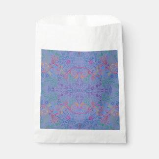 Floradore - lavanda bolsa de papel