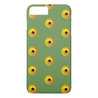 Floral Funda iPhone 7 Plus