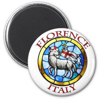 Florencia Italia I Iman De Frigorífico