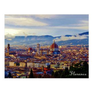 Florencia Postal