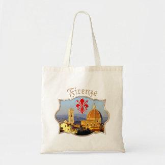 Florencia - Santa María del Fiore Bolsa Tela Barata
