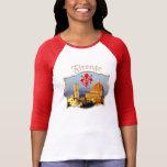Florencia - Santa María del Fiore Camiseta