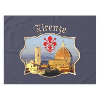 Florencia - Santa María del Fiore Manteles
