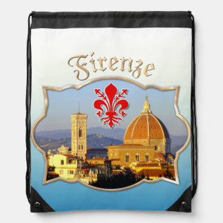 Florencia - Santa María del Fiore Mochila