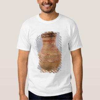 Florero de Hu con la tapa Camisetas