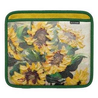 Flores 09 funda para iPads