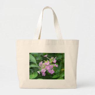 Flores ahumadas de la montaña bolsas