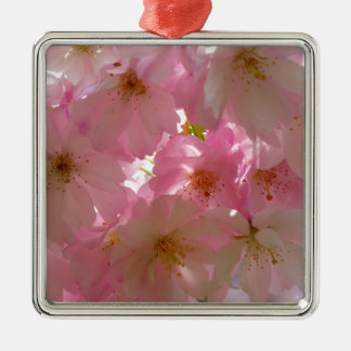 Flores de cerezo ornamento para reyes magos