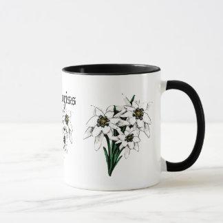 Flores de Edelweiss