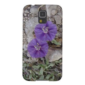 Flores de la grava en Del Río Funda Para Galaxy S5