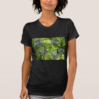 Flores de montaña camiseta
