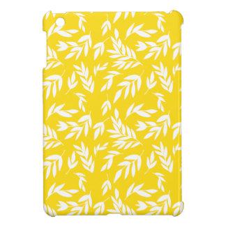 Flores en amarillo de la miel
