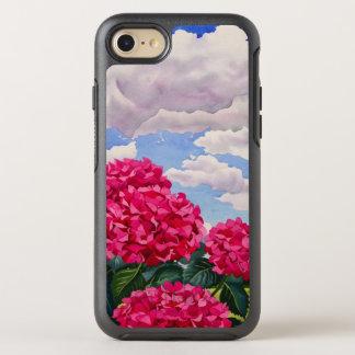 Flores en el borde de un prado 2008 funda OtterBox symmetry para iPhone 8/7