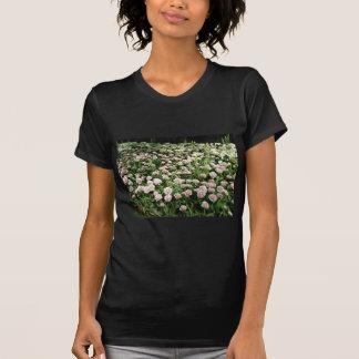 Flores en Keukenhof, Países Bajos Camiseta