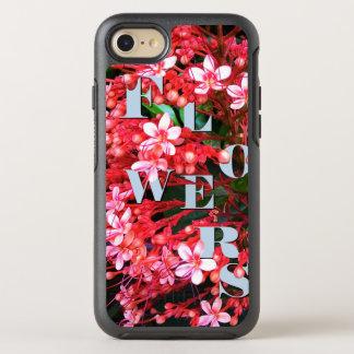 Flores Funda OtterBox Symmetry Para iPhone 8/7