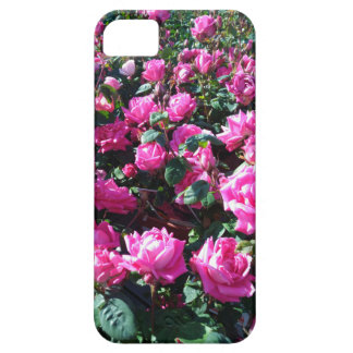 Flores Funda Para iPhone SE/5/5s